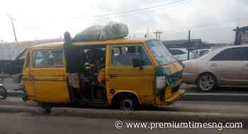 COVID-19: Lagos public buses resume loading at full-capacity - Premium Times