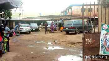 Lagos motor parks: Where stench, filth reignSunday Magazine - Guardian