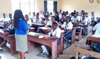 Lagos decontaminates public schools for partial resumption - Vanguard