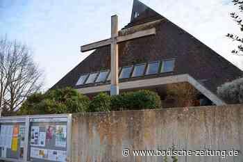 Pfarrer verteidigt Veranstaltungen in Kirche gegen Kritik - Emmendingen - Badische Zeitung