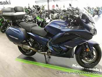 Yamaha FJR 1300A 2019 à 15990€ sur NIMES - Occasion - Motoplanete