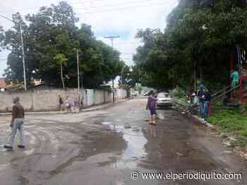 Sin afectaciones Maracay y la costa por mal tiempo este domingo - El Periodiquito