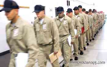 Minnesota to close two prisons due to 'substantial' budget strains - Wadena Pioneer Journal