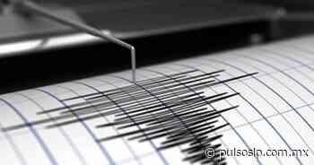 Se registra sismo de 5.0 en Huixtla, Chiapas - Pulso de San Luis