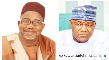 How APC, PDP stand in Bauchi after Dogara's defection - Daily Trust