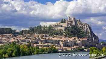 Les Nuits de la Citadelle à Sisteron : une édition différente mais vivante ! - France Musique