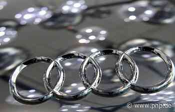 Audi: Ab September keine Kurzarbeit mehr - Passauer Neue Presse