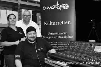 Dummgebabbl mit Musik... - WiWa-Lokal - Wiesloch, Walldorf, Rauenberg und Dielheim - www.wiwa-lokal.de