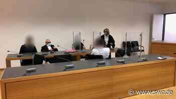 Nach Attacke in Wieslocher Eisdiele: Bewährungsstrafen für Brüder - SWR