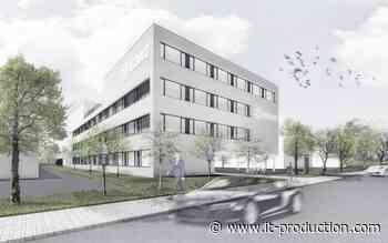 EDAG baut Standort in Ingolstadt aus - IT&Production News
