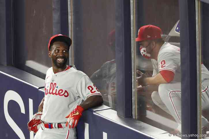 Phillies return from layoff, lose to Cole and Yankees 6-3