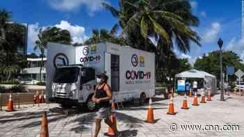 Two teens in Florida die of coronavirus complications - CNN
