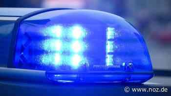 Autofahrer bei Unfall auf der A33 bei Dissen leicht verletzt - noz.de - Neue Osnabrücker Zeitung