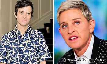 Samantha Ronson says Ellen DeGeneres has 'ALWAYS been respectful and kind' to her