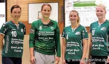 Handball: Viel Erfahrung für den Aufsteiger - Nordwest-Zeitung