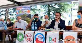«Basta scontri e tensioni: è l'ora dei programmi» - Alto Adige