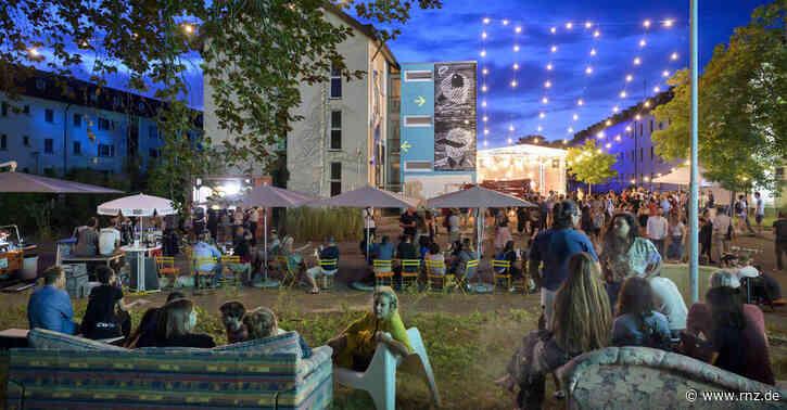 Heidelberg:  Am Donnerstag startet das 6. Metropolink-Festival