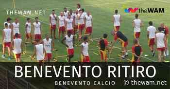 Benevento, scelta la sede del ritiro pre-campionato. Ecco le date - The Wam.net