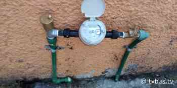 No a los medidores de agua en Tuxtepec: Sección 22 - TV BUS Canal de comunicación urbana