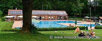 Erlau: Wer weiß was zur Historie des Schwimmbads? - inSüdthüringen.de
