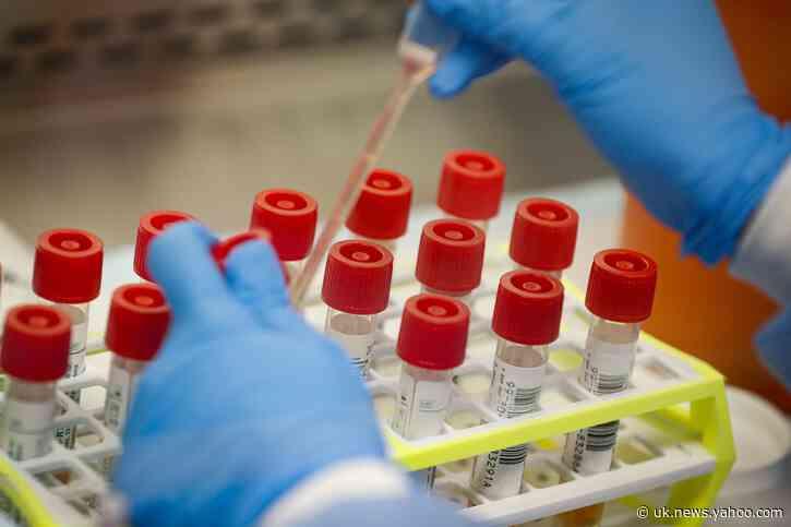 Trump nursing home plan limits supply of free COVID-19 tests