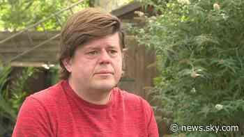 Coronavirus: 'I'm sad or down most days' - the devastating impact of lockdown on mental health - Sky News