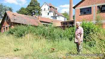 Furnierwerk Rothhaupt in Stockheim: Ein Opfer des Wettbewerbs - Main-Post