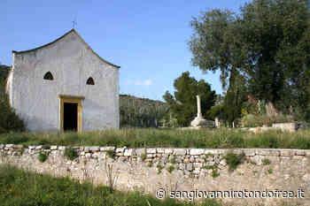 """Viaggio nella storia di San Giovanni Rotondo """" La Masseria e la Chiesetta dell'Annunziata"""" - San Giovanni Rotondo Free"""