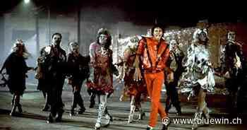«Thriller» – als Michael Jackson der Welt das Fürchten lehrte - bluewin.ch