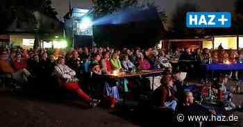 Open-Air am Grafhorn: Anderes Kino zeigt Filme im Grünen - Hannoversche Allgemeine