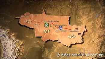 Paranatinga e Santiago do Norte, MT, tem gente boa e legal não só destruidor ambiental - Canal Rural