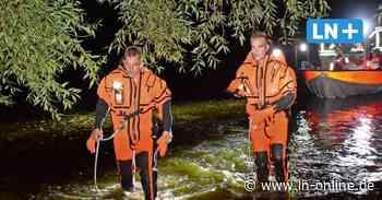 Geesthacht: Feuerwehr rettet Jugendlich von Elbinsel - Lübecker Nachrichten