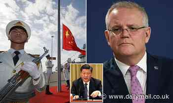 'Unbearable consequences': China issues barbed warning to Australia