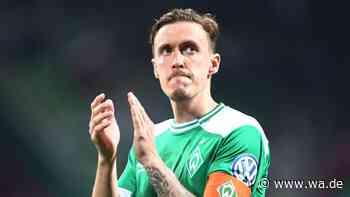 Kultstürmer Max Kruse: Bundesliga-Comeback fix! Eine Frage ist aber noch ungeklärt