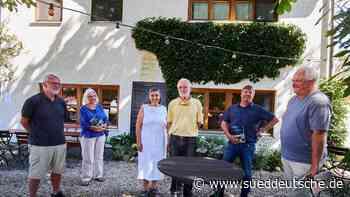 Wirtshaus Taglaching: Nach 40 Jahren endet eine Ära - Süddeutsche Zeitung