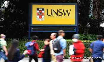 Lecturer says foreign students need clarity on 'academic freedom' after row over UNSW Hong Kong article