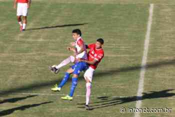 Sergipe goleia Itabaiana por 4 a 1 e volta a ficar em 1º no Estadual - Infonet