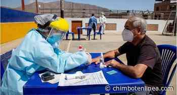 Áncash: 17 ancianos dan positivo para coronavirus en el distrito de Coishco - Diario Digital Chimbote en Línea