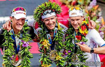 @IRONMAN - was wird aus den Profis? - triaguide - Alles über Triathlon!
