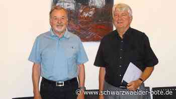 Hornberg: 100 000-Euro-Marke ist geknackt - Hornberg - Schwarzwälder Bote
