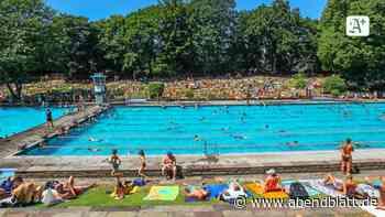Eimsbüttel: Ist das Kaifu-Bad in diesem Jahr kälter?