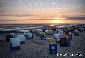 Cuxhaven: Keine Maskenpflicht an touristischen Hotspots, dafür mehr Kontrollen - Nord24
