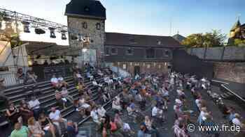 Keine Küsse bei den Burgfestspielen Bad Vilbel - fr.de