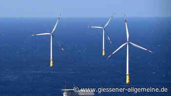 Offshore-Windpark mit Bad Vilbeler Beteiligung | Bad Vilbel - Gießener Allgemeine