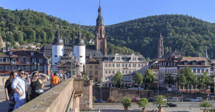 """""""Wir brauchen ein Wunder"""":  Heidelberger Hotels in der Krise - Aufatmen nur in der Altstadt"""