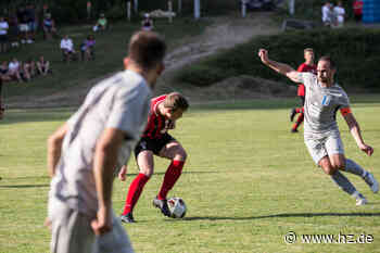 Amateur-Fußball Testspiele: Der VfL Gerstetten besiegt Landesligist FV Sontheim - Heidenheimer Zeitung