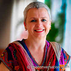 Georgina Nutton - The Conversation AU