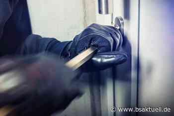 Heidenheim: Einbrecher in Wohnung zieht ohne Beute ab - BSAktuell