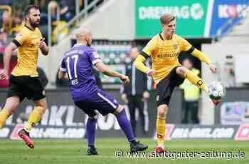 Dzenis Burnic - BVB gibt Ex-VfB-Spieler an den 1. FC Heidenheim ab - Stuttgarter Zeitung