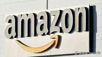 Neues Logistikzentrum: Amazon baut in Heidenheim   Ulm   SWR Aktuell Baden-Württemberg   SWR Aktuell - SWR